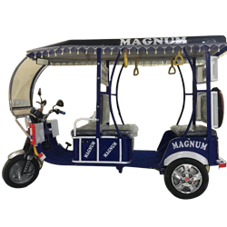 e rickshaw suppliers in India